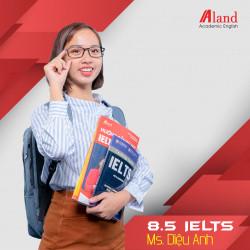 Ms. Diệu Anh - Chuyên gia IELTS