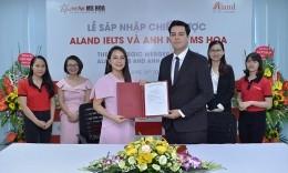 Aland IELTS sáp nhập Anh ngữ Ms Hoa: Hoàn thiện hệ thống giảng dạy ưu việt
