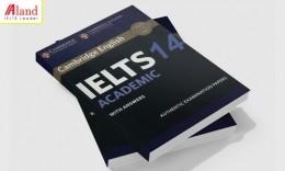 Cuốn sách luyện đề Cambridge IELTS 14 bản đẹp mới nhất 2019 {PDF + Audio}