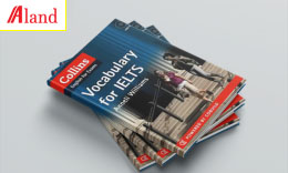 Vocabulary for IELTS Collins [Review Chi Tiết + PDF + Audio]