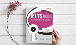Reading Strategies for the IELTS Test [Review chi tiết + PDF]