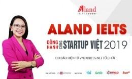 Công ty IMAP nhà huấn luyện ngôn ngữ cho chương trình Startup Việt