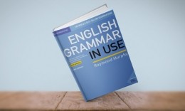 (Review + PDF) Sách English Grammar in Use - Raymond Murphy