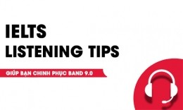 Top 10 IELTS Listening Tips giúp bạn chinh phục Band 9.0