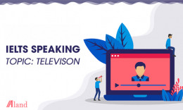 IELTS Speaking Part 2 & 3 - Topic: Television