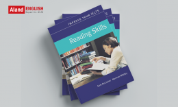 Review + PDF: Improve your IELTS Reading Skills