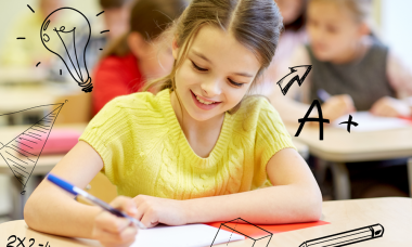 Khóa học nâng cao Ngữ pháp & Từ vựng DÀNH RIÊNG cho học sinh- Luyện thi trường chuyên (FO2)