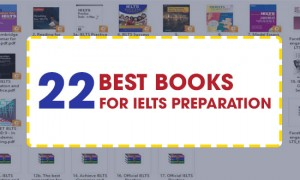 Combo 22 best book for IELTS preparation