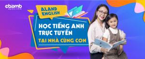 Học trực tuyến cùng Ebomb: Combo khóa học dành riêng cho học sinh Việt