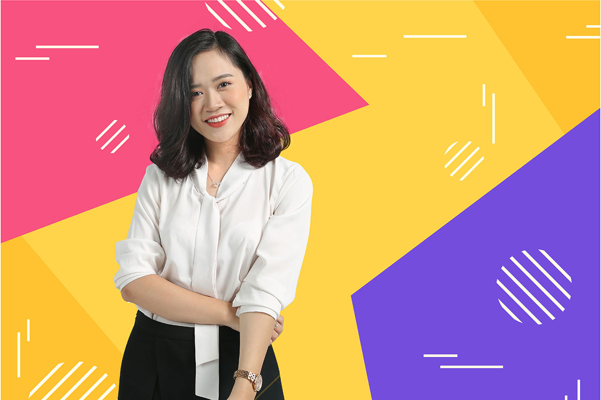 Ms. Trang Nhã